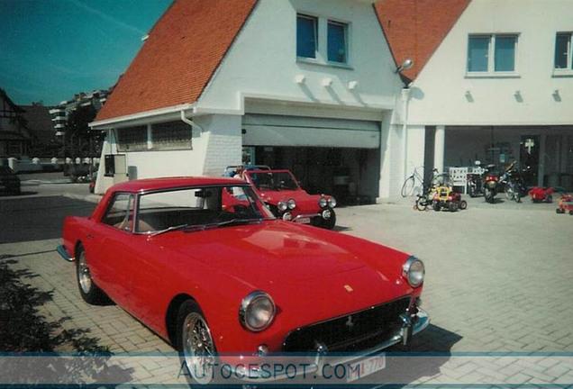Ferrari 250 GT Coupe Pininfarina II