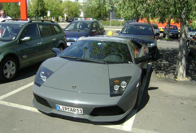 Lamborghini Murciélago LP640 EDO Competition