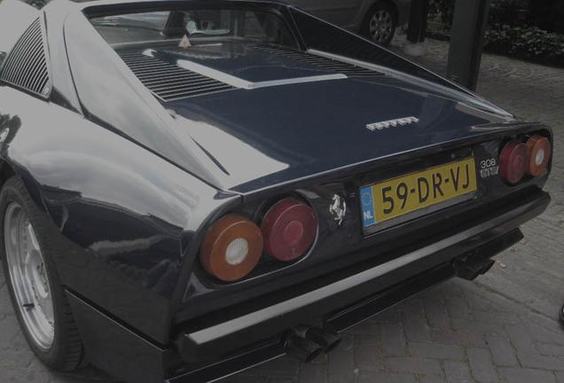 Ferrari 308 GTSi Zender