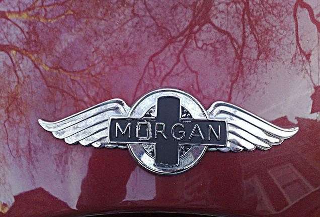 Morgan Aero 8 Series 1
