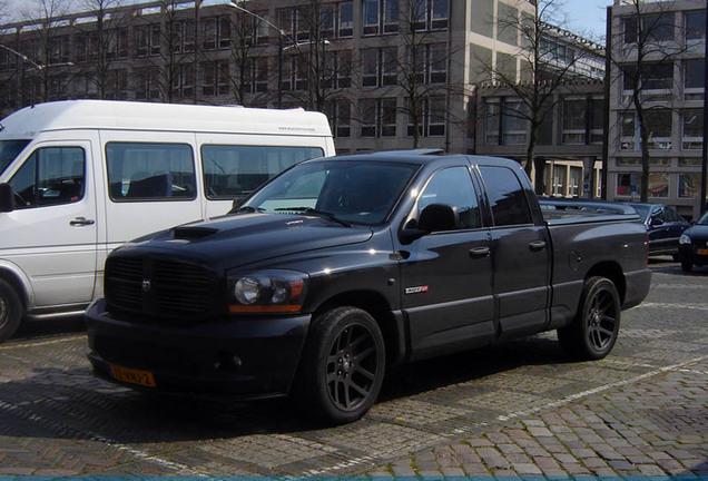 Dodge RAM SRT-10 Quad-Cab Night Runner