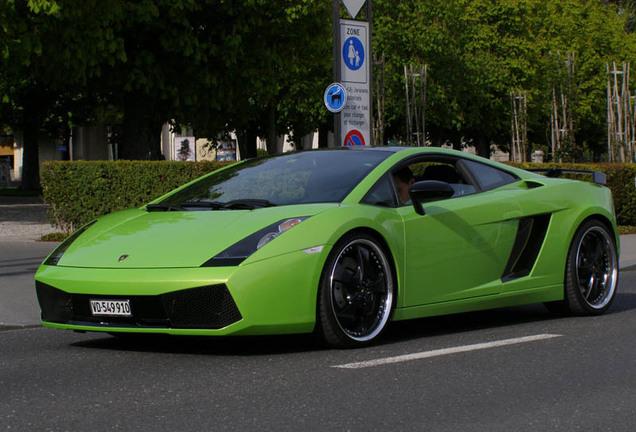 Lamborghini Gallardo Miami Edition
