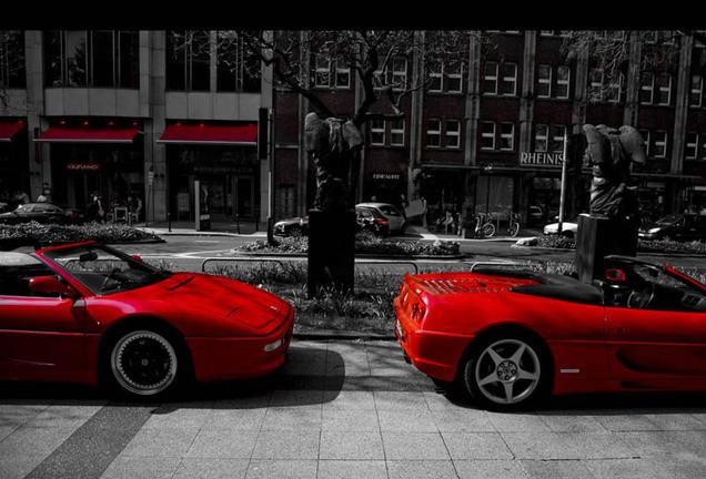 Ferrari F355 GTS