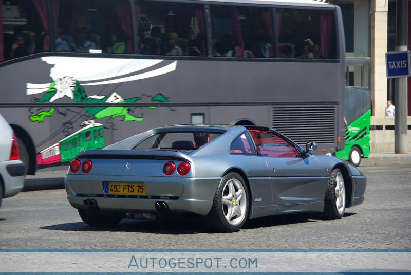 Ferrari F355 GTS 3