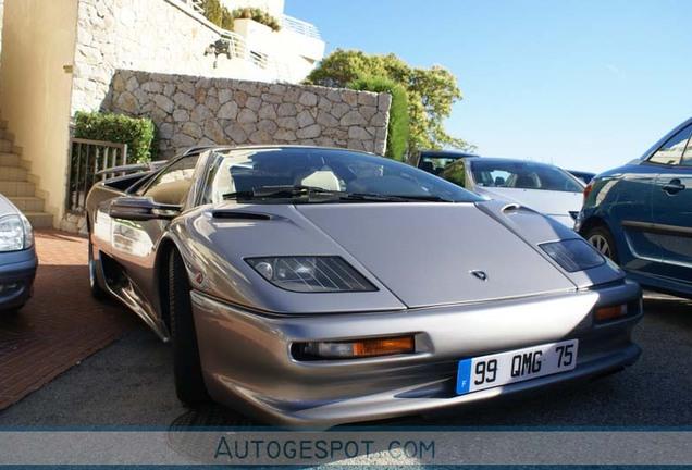 Lamborghini Diablo Hermidas Tuning