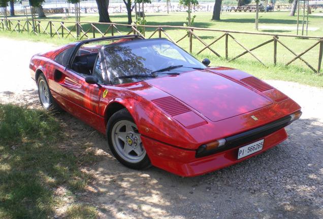 Ferrari 208 GTS