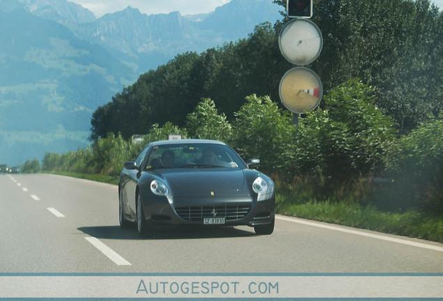 Ferrari 612 Scaglietti GP Berne Edition