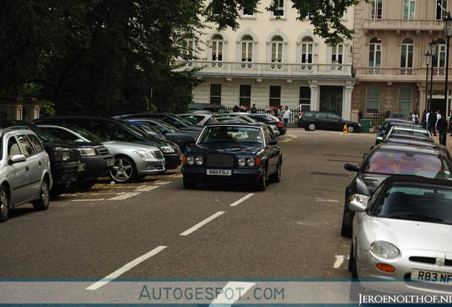 Bentley Turbo RT