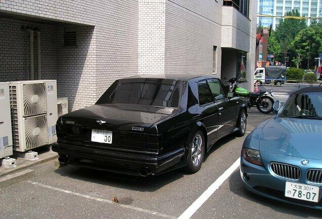 Bentley Turbo R Hooper 2-door Coupé